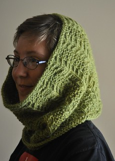 Cowl for Lisa