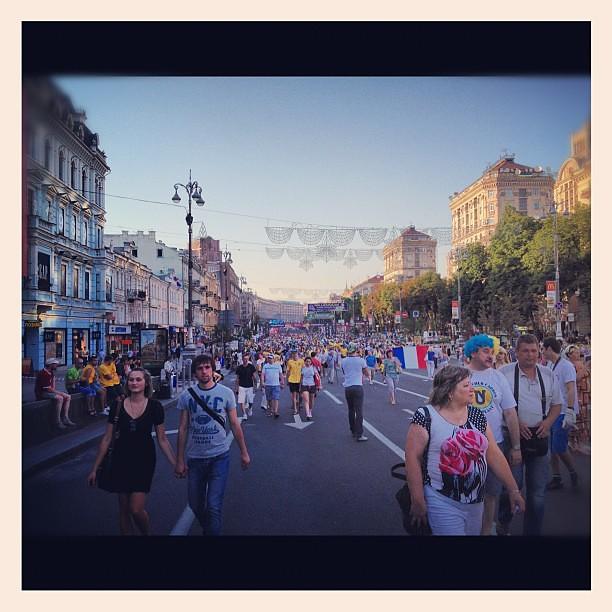 Kiev - EURO 2012