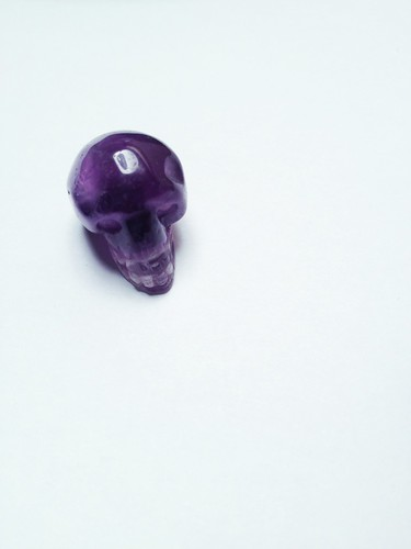 Day 211 of Project 365: Skully