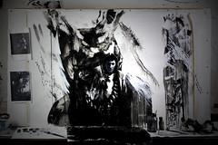 Donnie Darko studio shot