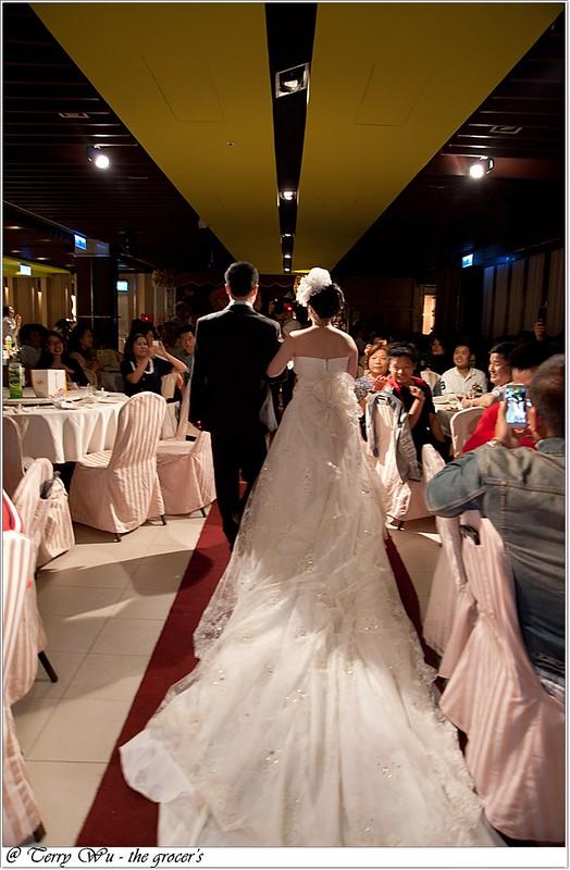 喊著不結婚但是結婚的恁老師婚禮 (7)