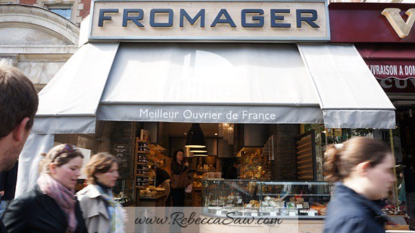 Paris Food Walking Tour - Gourmet French Food (70)