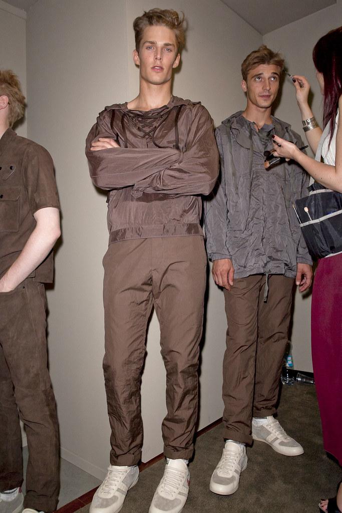 SS13 Milan Bottega Veneta091_Nils Butler,Clement Chabernaud(fashionising.com)
