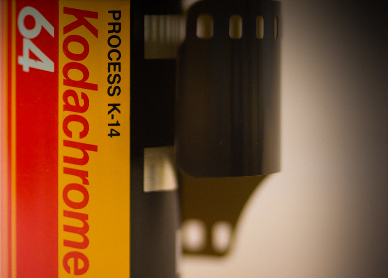 Kodachrome Macro 2