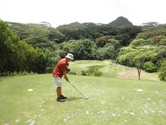 Royal Hawaiian Golf Club 220
