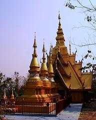 IMG_0237 Wat Ban Paang.  วัดบ้านปาง