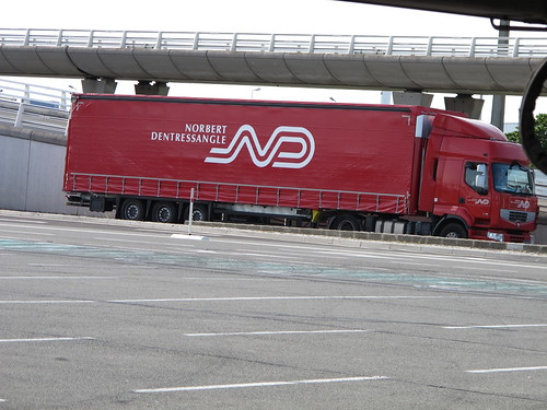 Norbert Dentressangle Renault Premium