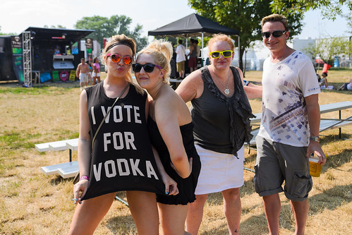 Vote For Me vodka