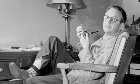 Chandler circa 1940