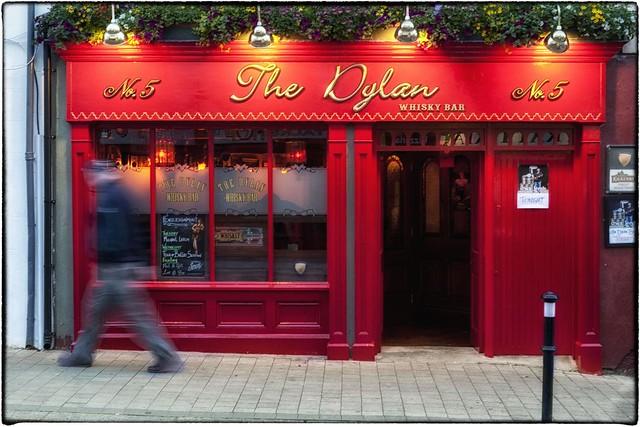Dublino e dintorni, Dylan Whiskey Bar Kilkenny