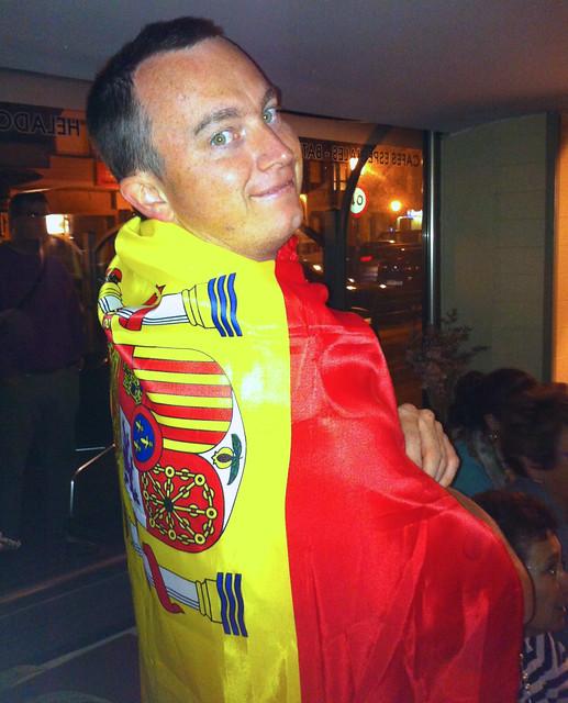 Euro2012 Champions