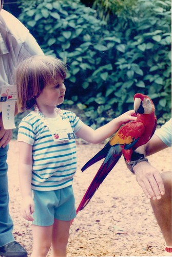 Parrot Jungle-Miami