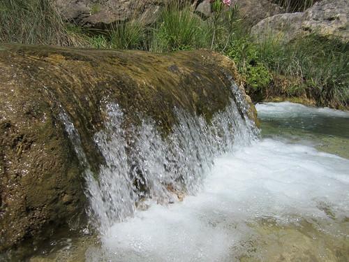 Agua fría by Loli Calatayud