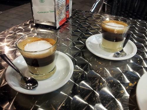 Burgos | Centro Galego | Cafés
