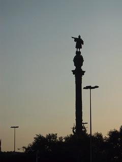 Barcelona Colón