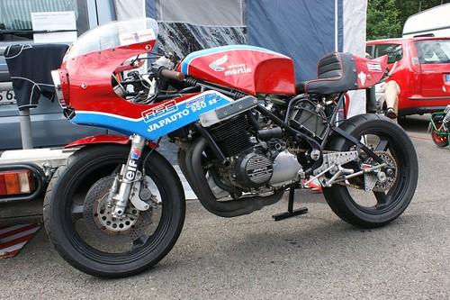 Egli-Honda Japauto EVH915 (Stefan Beck, 1976)