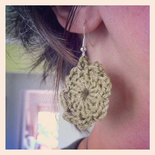 Earings Mood:) In un Mood da orecchini:))