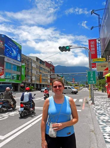 In Hualien