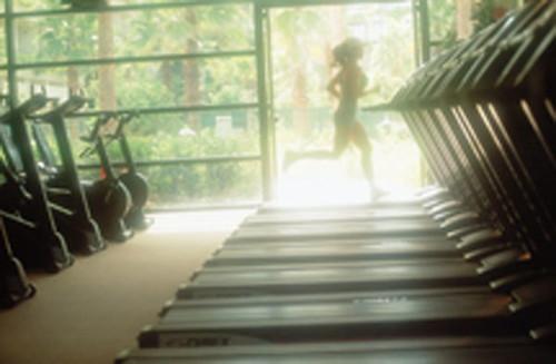 Orlando Fitness Center
