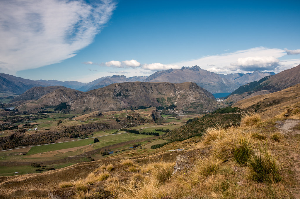 Castle Rock Otago New Zealand Tripcarta