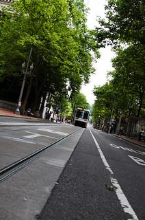 MAX Train Tracks