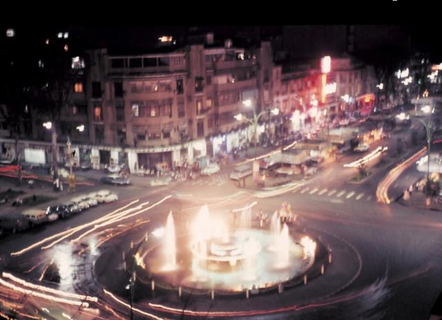 Đêm Sài Gòn xưa