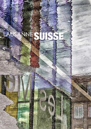 Lausanne by sairacaz