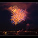 July 4th 2012 Fireworks by Jayesh Modha