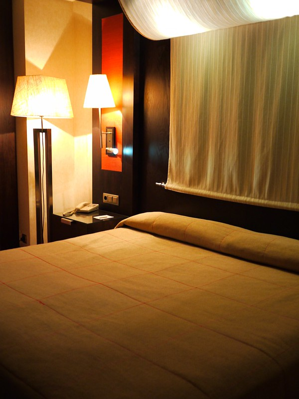 Hoteles Center