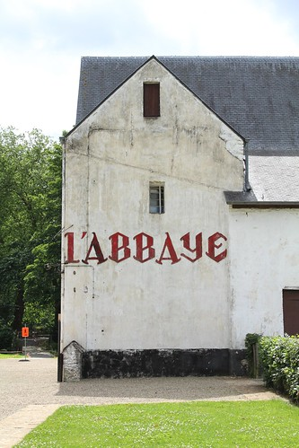 abbay rouge