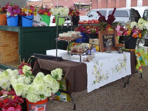 Petersburg Farmers Market July 14, 2012 (21)