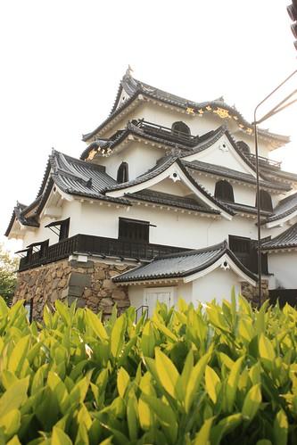 Meiji Mura Museum - Inuyama Castle