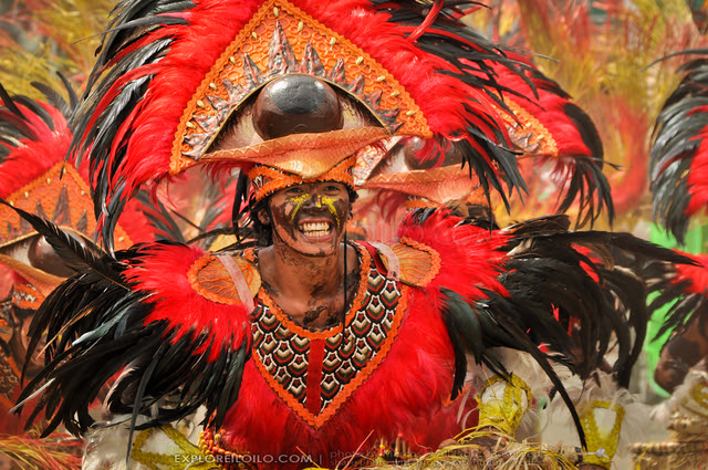 Dinagyang 2011 - Ati Competition - Tribu Pan-ay(1226)