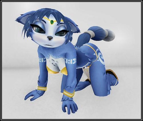 Krystal Fox - [BG] Mod