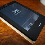 Kobo touch #2