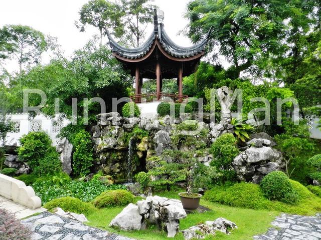 Chinese Garden & Japanese Garden 06