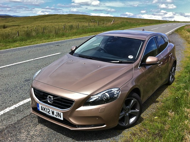 volvo v40 t4 photo taken on the evo triangle during the uk flickr photo sharing. Black Bedroom Furniture Sets. Home Design Ideas