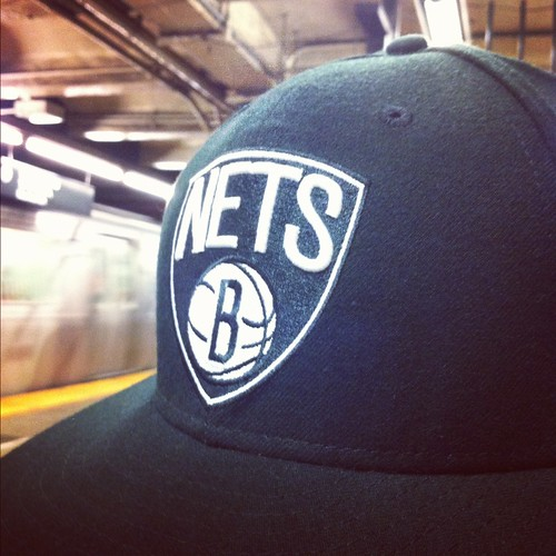 Brooklyn Nets!!
