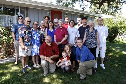 202/365: Family