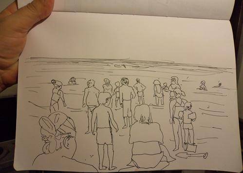 2012-07 praia olhos d'agua