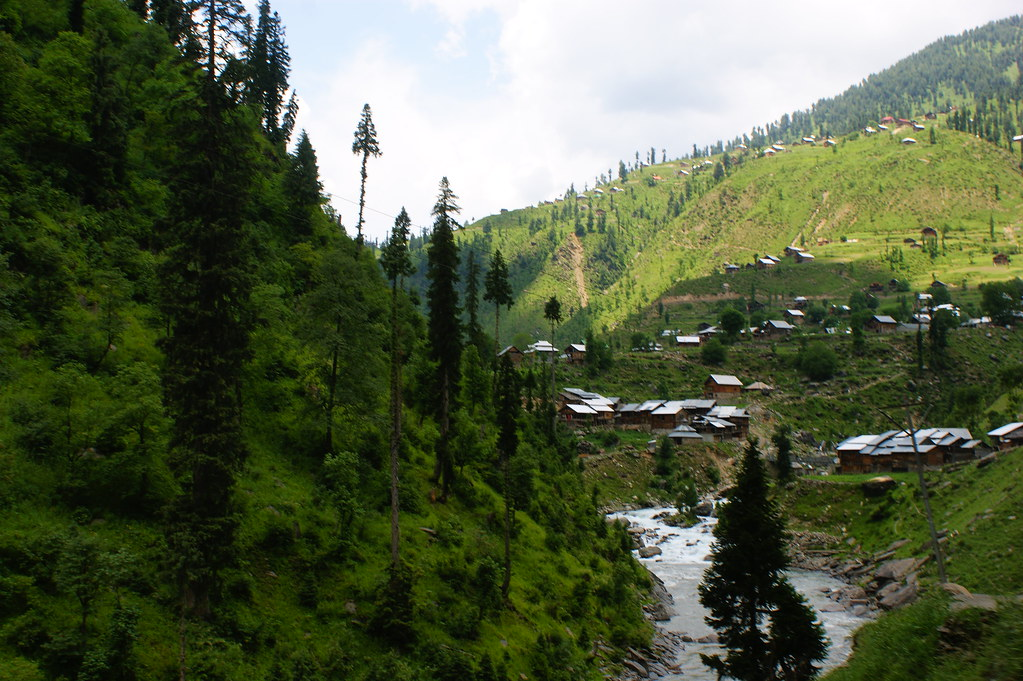 "MJC Summer 2012 Excursion to Neelum Valley with the great ""LIBRA"" and Co - 7633494888 17f493a85c b"