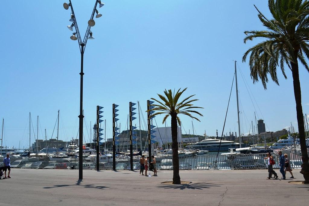 port vell 3