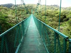 Parcs naturels de Santa Helena & Monteverde - Costa Rica