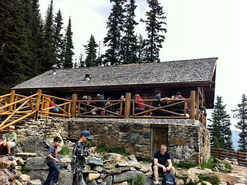 20120728 Lake Agnes - 36