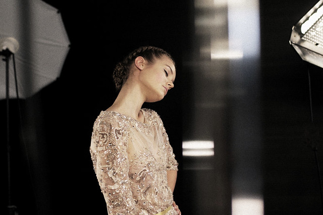 at Elie Saab