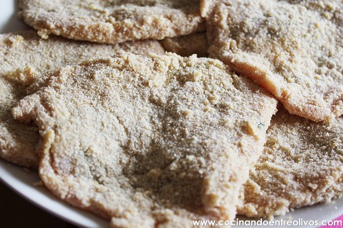 Escalopines de lomo extratiernos con espinacas y queso (17)