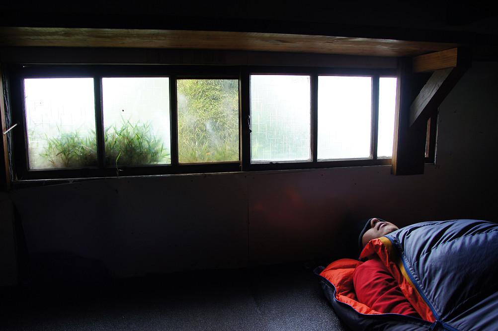 雪山主東下翠池-Day2-200