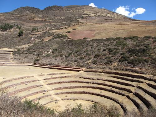 Moray: terrasses circulaires n°2