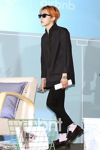 G-Dragon - Airbnb x G-Dragon - 20aug2015 - bnt - 11