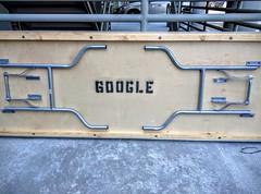 Google Table